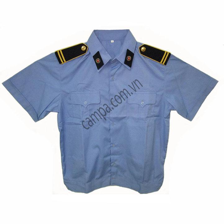 áo bảo vệ ngắn tay
