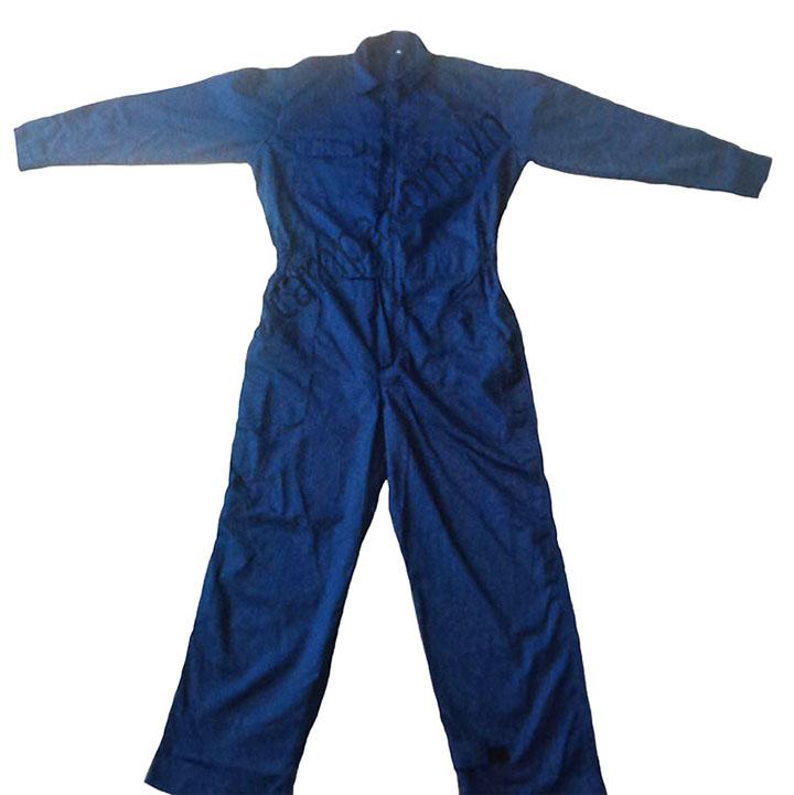 áo liền quần bảo hộ lao động