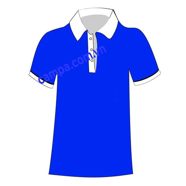 áo thun nhân viên nhà hàng