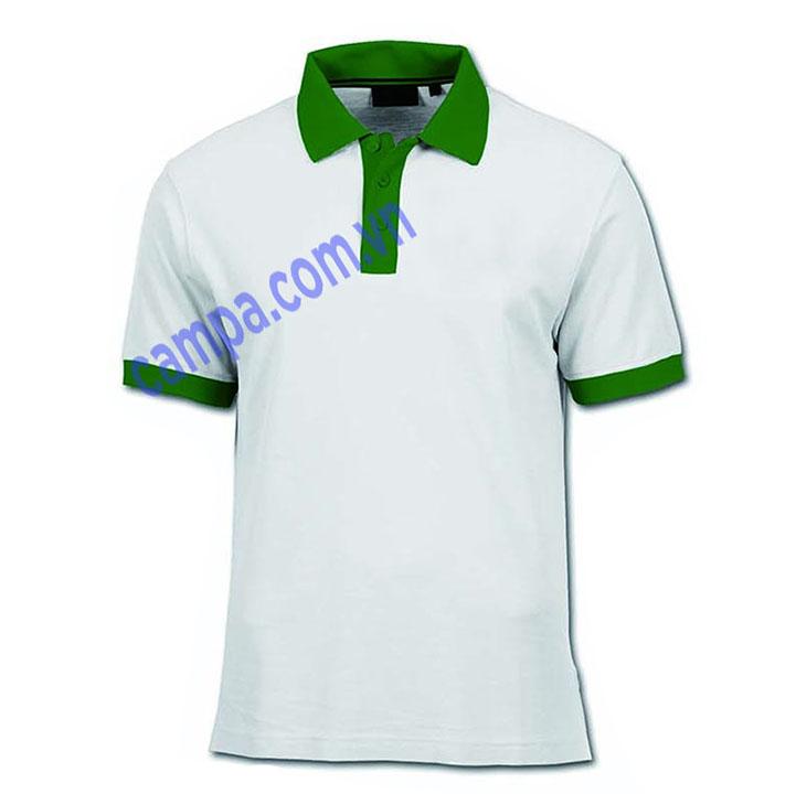 áo thun nhân viên tiếp thị