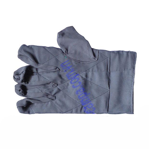 găng tay vải kaki