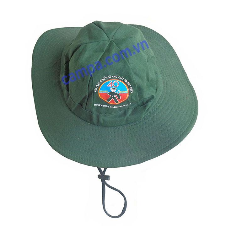nón thanh niên