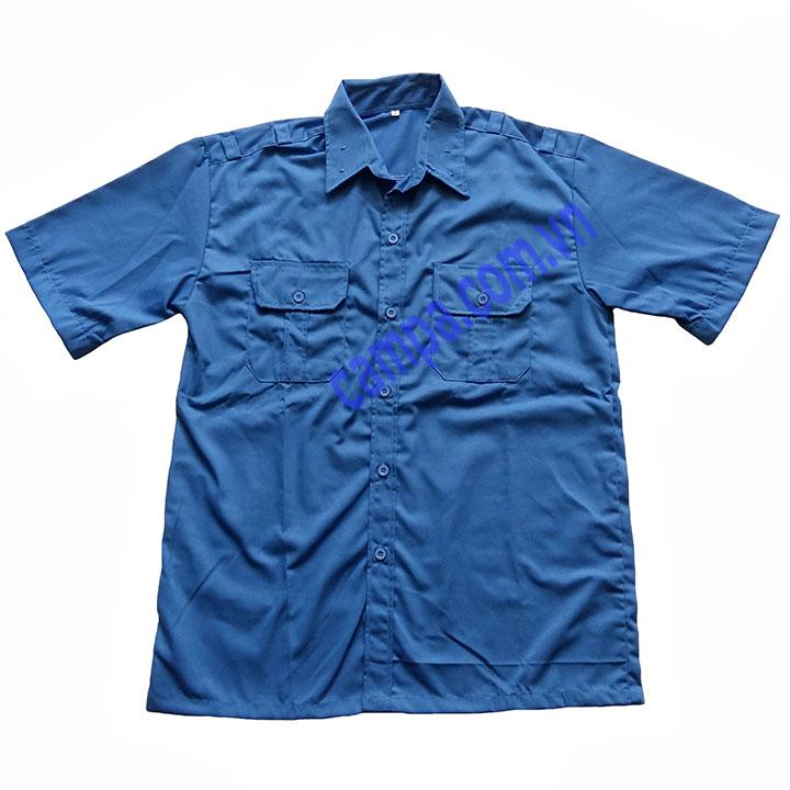 quần áo bảo vệ vải si