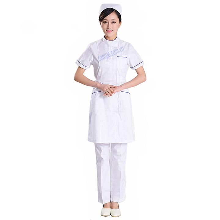 Quần áo điều dưỡng