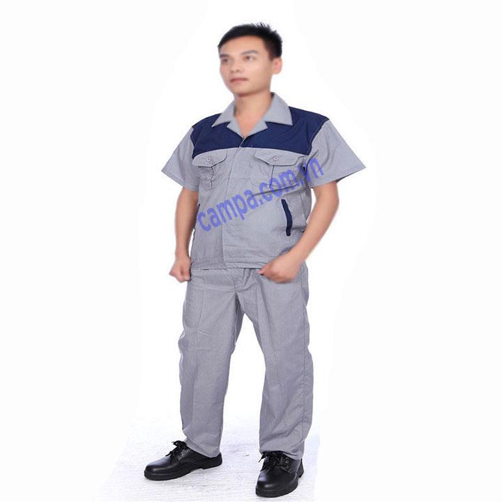 quần áo nhân viên kĩ thuật