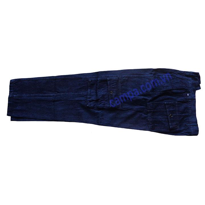 quần jean bảo hộ