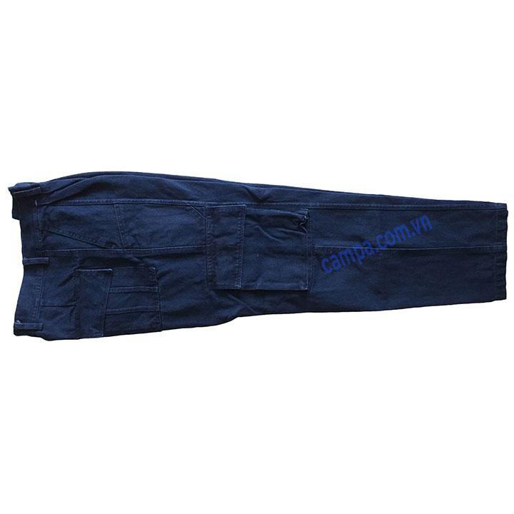 Quần áo jean điện lực giá rẻ