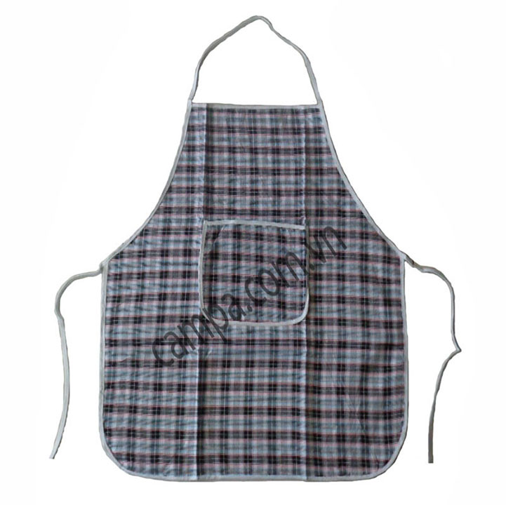 tạp dề làm bếp